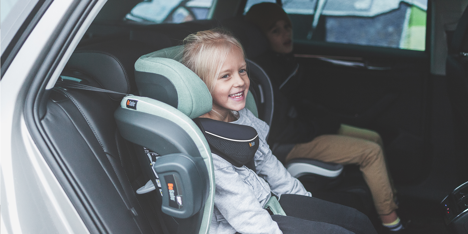 The Second Phase Of UN R129 Brings Some Major Changes For Children That Are Over 100 Cm Tall Compared To Previous Legislation Such Booster Seats