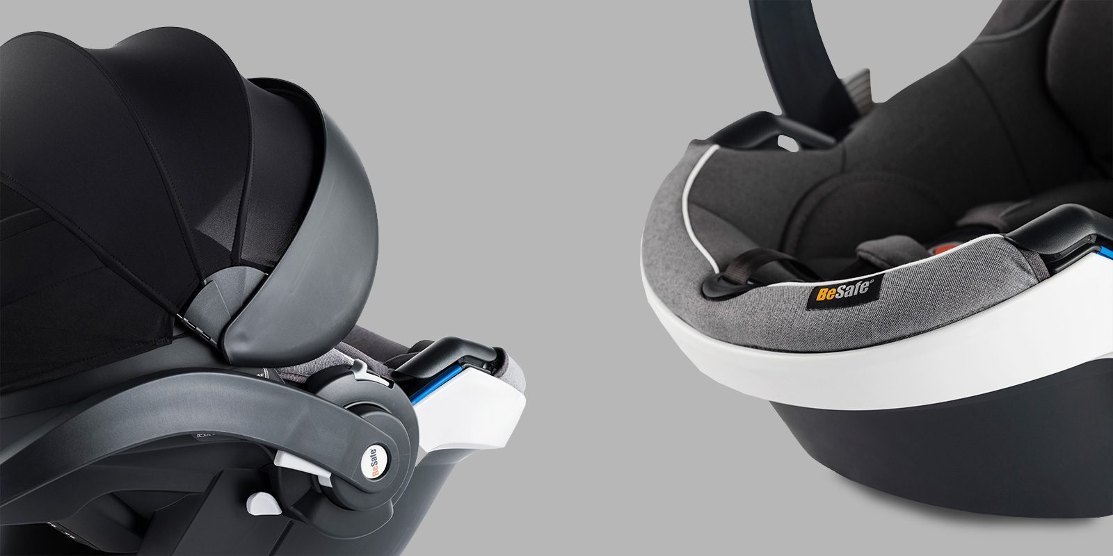 Win An Award Winning Baby Car Seats In The Newest Design