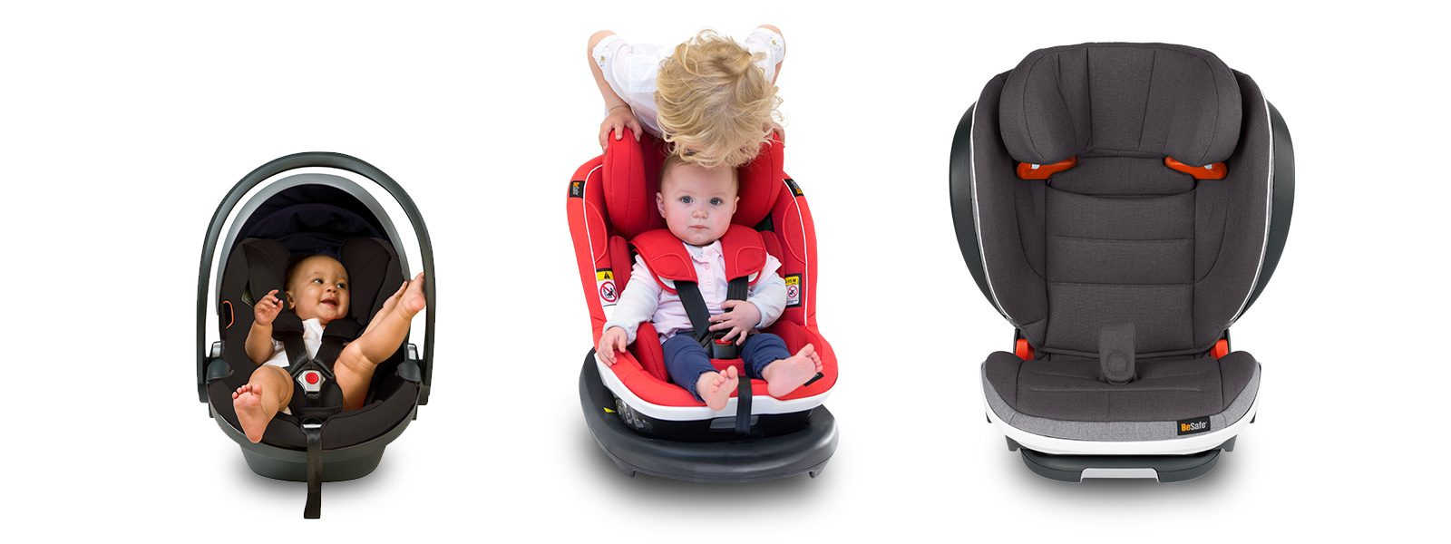 When To Change Car Seats For Children
