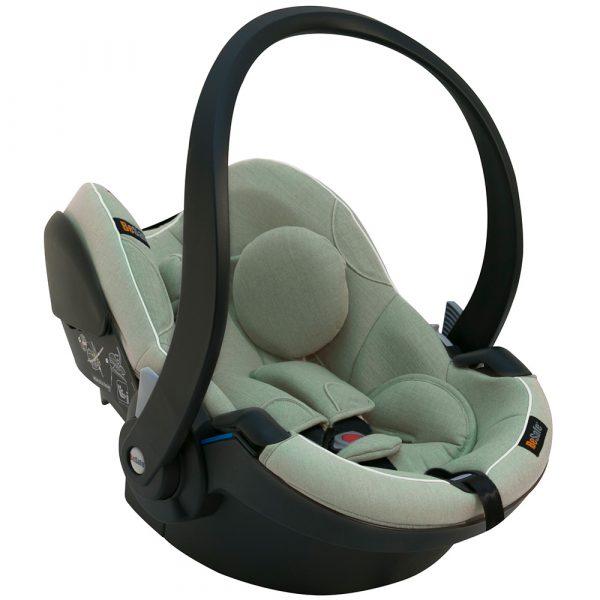 Baby Car Seat Besafe Izi Modular I Size