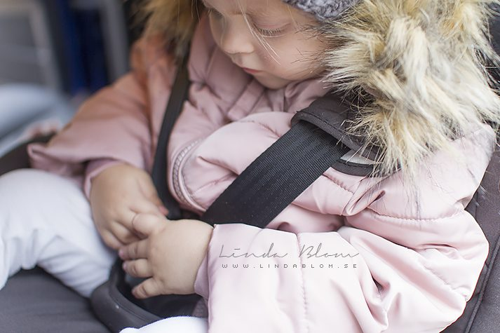 How to: travelling with children in Winter